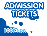 ADMISSION TICKETS - QUAYWEST