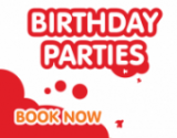 2018/19 SPLASHDOWN BIRTHDAY PARTIES