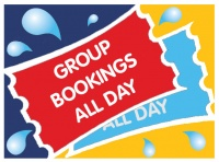 ALL DAY BOOKINGS