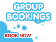 GROUP BOOKINGS - QUAYWEST