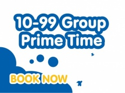 Poole Group - Prime Time Group AUG 27