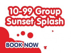 Poole Group - Sunset Splash AUG 31