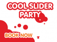 Poole Cool Slider Classic Party  -  £17.50 per person - July