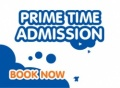 Spring Half Term 2019 Prime Time Single Admission