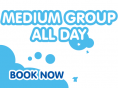 Quaywest Group - All Day Medium Group