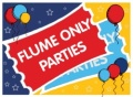 Poole Fluming Party - £13.50 per person