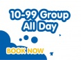 Poole Group - All Day Group Dec 23