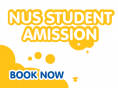 Poole - 2 Hour NUS Student Admission 2019/20